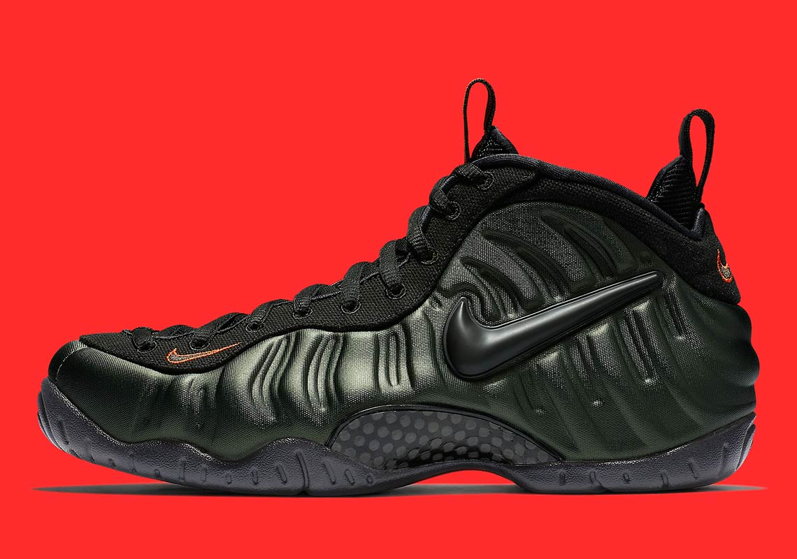 online store 95039 22d30 Where To Buy Nike Foamposite Pro Sequoia   SneakerNews.com
