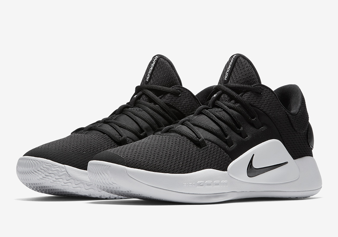 8fc6b1620aad Nike Hyperdunk X Low AVAILABLE AT Nike  120. Color  Game Royal White Black