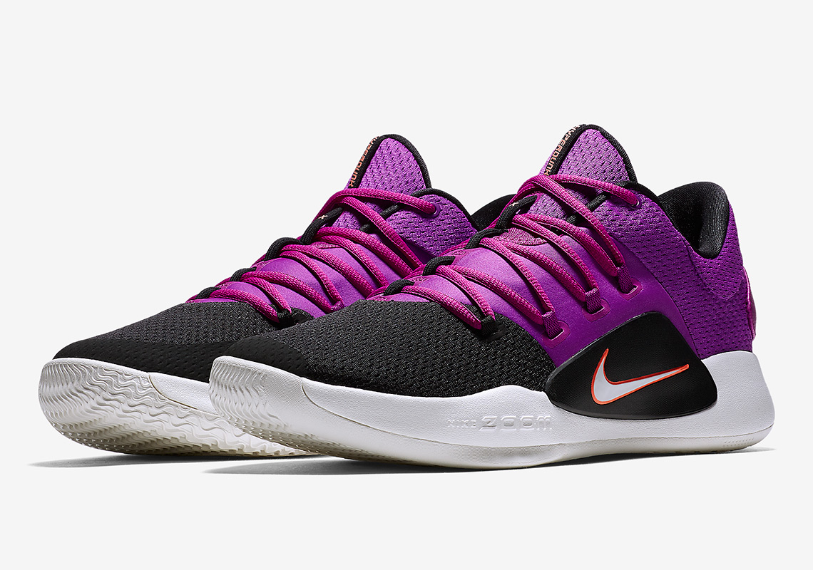 87815d8c888b Expect Several More Colors Options For The Nike Hyperdunk X Low