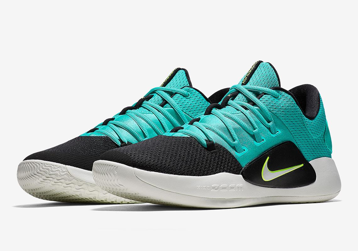 Nike Hyperdunk 2019 Low Black