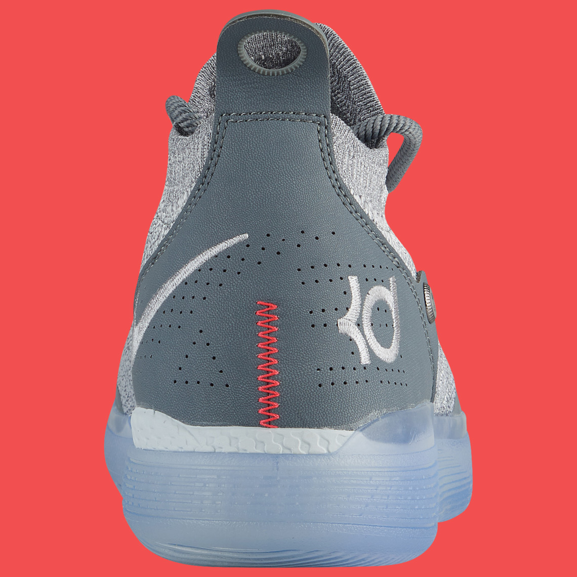 4248689f908 Nike KD 11 Cool Grey AO2604-002 Release Date