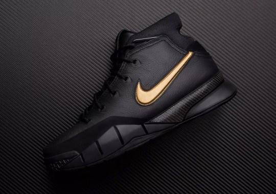 """Nike Restocks Several Kobe 1 Protro Colorways For """"Kobe Day"""""""