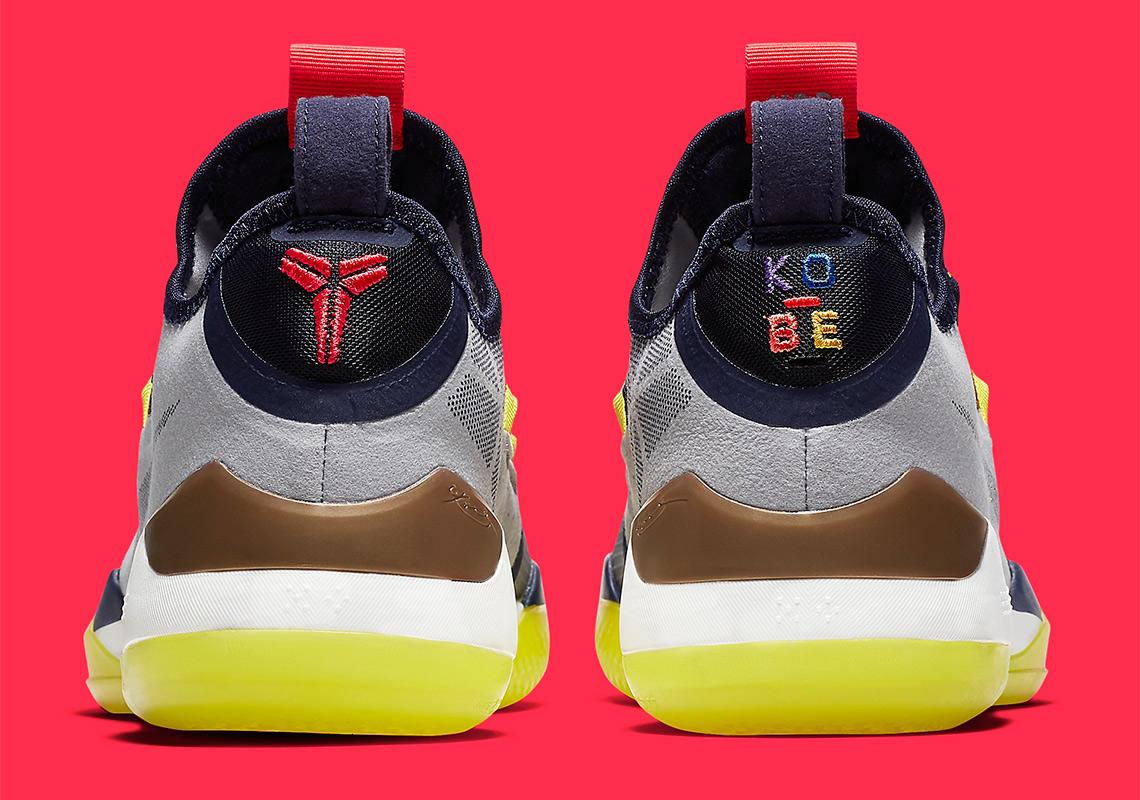 1d4abd225962 Nike Kobe AD Release Date AV3555-001