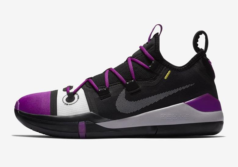 Latest Kobe Shoes Price