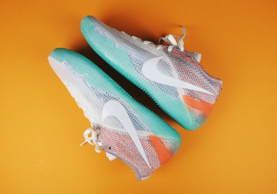 "The Nike Kobe AD NXT 360 ""Multi-Color"" Is Available Now"
