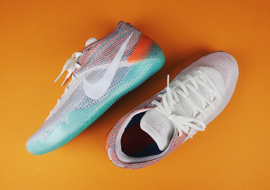 d5d639835b55 Nike Kobe AD NXT 360 Multi-Color AQ9231-900