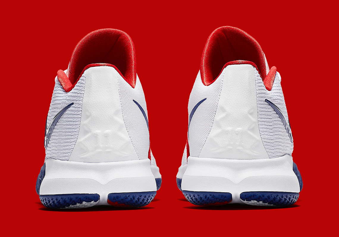 e5f81ea046bc Nike Kyrie Flytrap Available now on eBay  85. Color  White Deep Royal Blue  Style Code  AJ1935-146. Advertisement. Advertisement