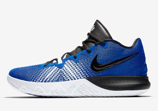 6ca2248d018 The Nike Kyrie Flytrap Is Coming In Duke Colors