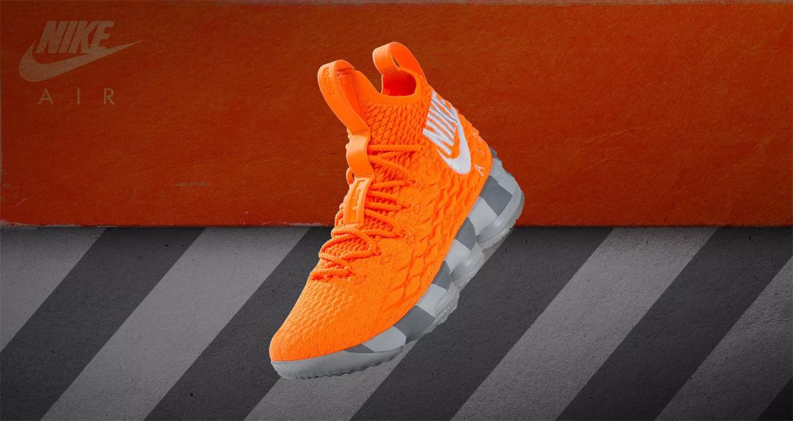 4d632badcc6f Nike LeBron Watch Restock