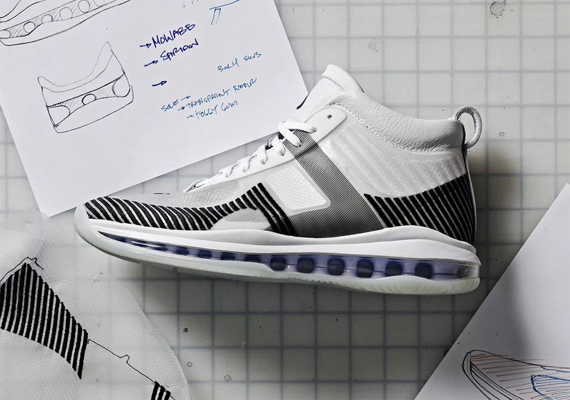 3519a3aaed7 LeBron James John Elliott Nike Icon QS Release Date