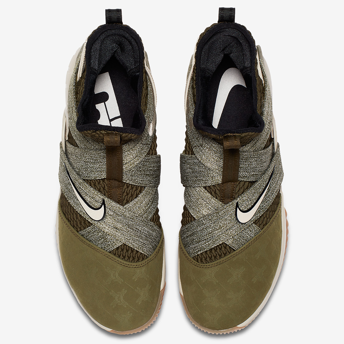 b5aa94eefcd ... LeBron Soldier 12. Nike Available  Finish Line Available.  Advertisement. Advertisement
