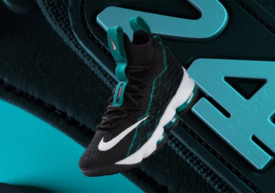 4fa866a4eafb7c Nike Restocks All Five LeBron Watch Colorways