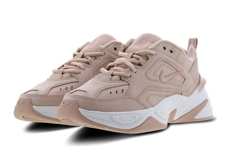 Nike M2K Tekno Fall 2018 Release Info | SneakerNews.com