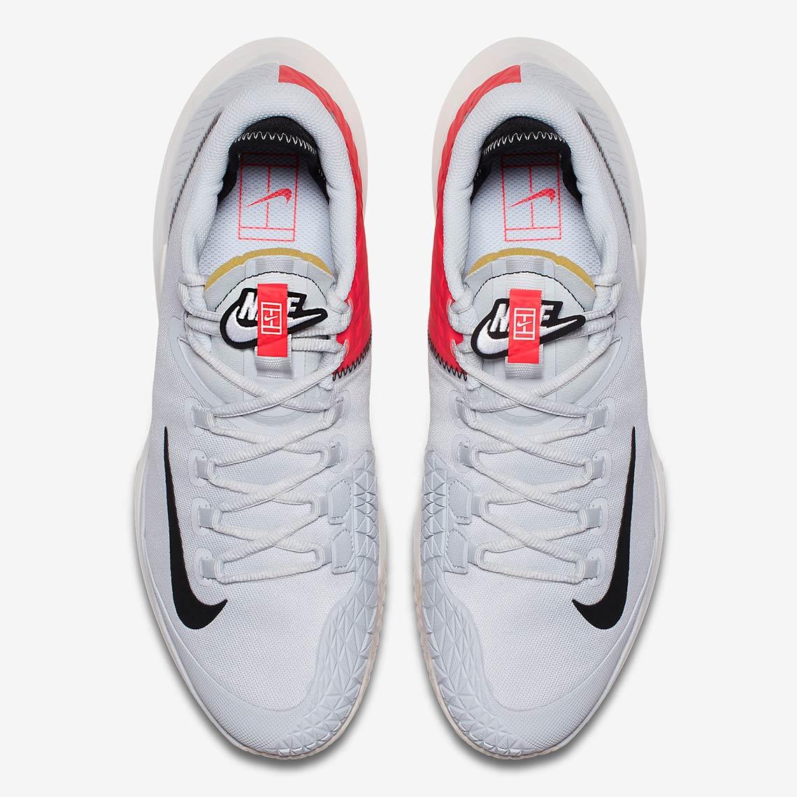 efa7d4cc3f9831 Nike Air Zoom Zero AA108-200 + AR6531-001 Available Now ...