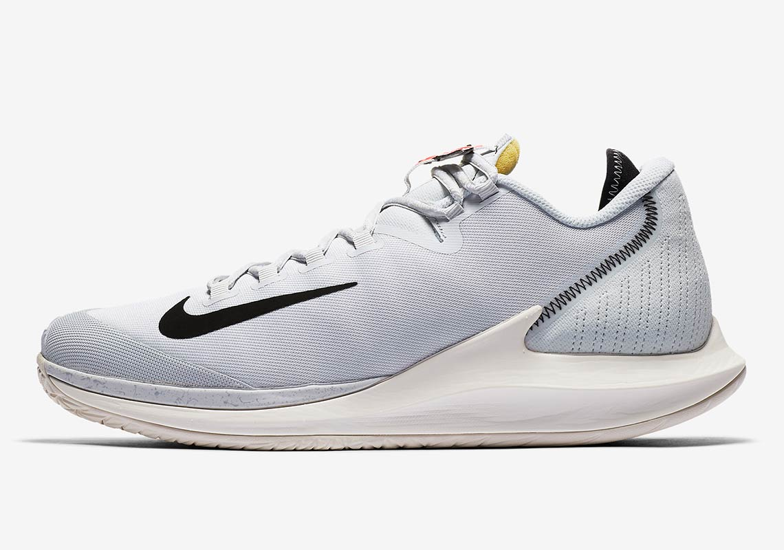 online retailer fbbc7 79347 Both of these new Zoom Zeros are available now on Nike.com, and retail for   130 USD. Advertisement. NikeCourt Air Zoom Zero QS