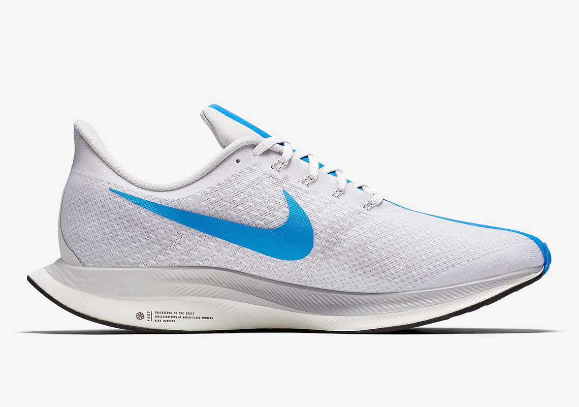 a4483c01f1c Color  White Blue Hero-Vast Grey Style Code  AJ4114-140. Where to Buy  Nike  Zoom Pegasus Turbo. Nike Available  Footlocker Available. Advertisement