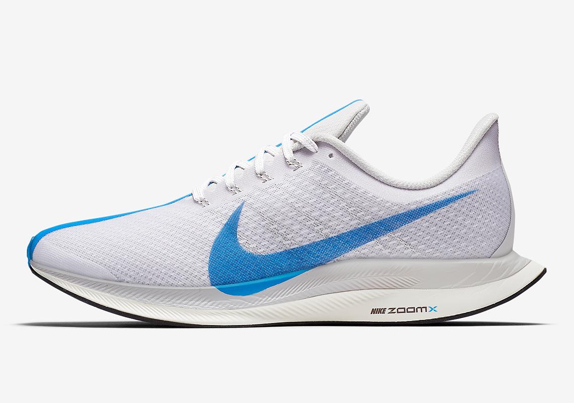 timeless design 40eb2 675af Nike Zoom Pegasus 35 Turbo AJ4114-140   SneakerNews.com