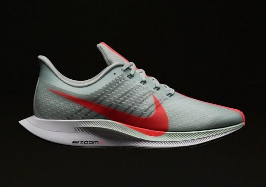 Where To Buy The Nike Zoom Pegasus 35 Turbo
