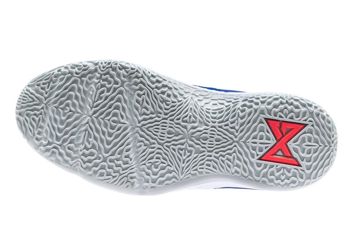 d2291dcf235b Nike PG 2.5 Blue Teal BQ9457-401 Release Info