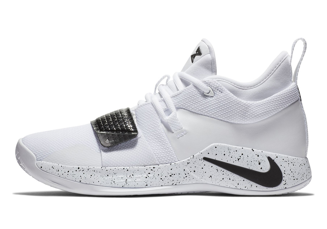 finest selection 1f172 b7bd0 Nike PG 2.5 Team Color Pack Release Info | SneakerNews.com
