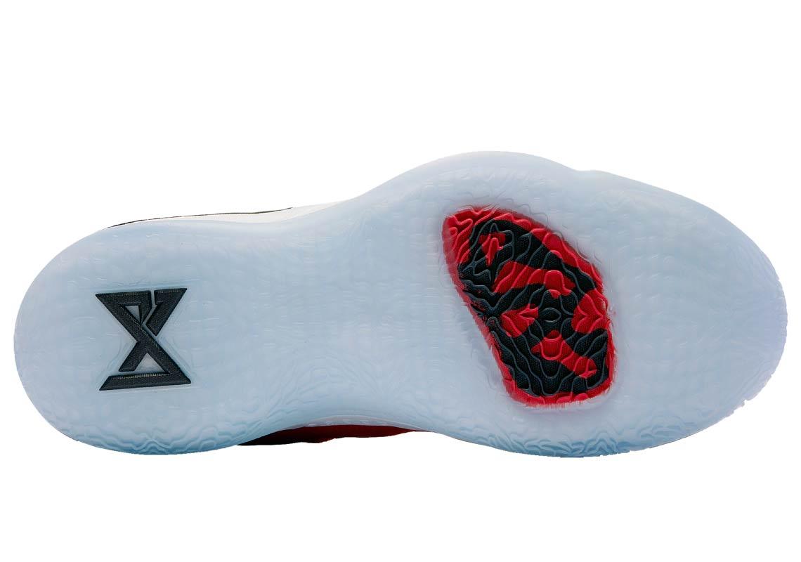 e2c8b496ba16 Nike PG 2.5 Fresno State BQ4852-600 Release Info