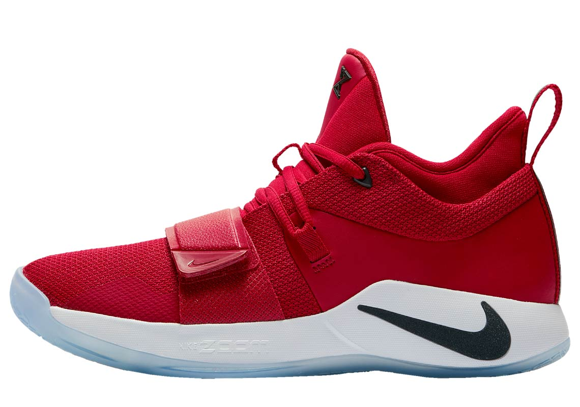 lowest price d4999 d9a4d Nike Made A PG 2.5 Inspired By Fresno State – ALL SNKRS