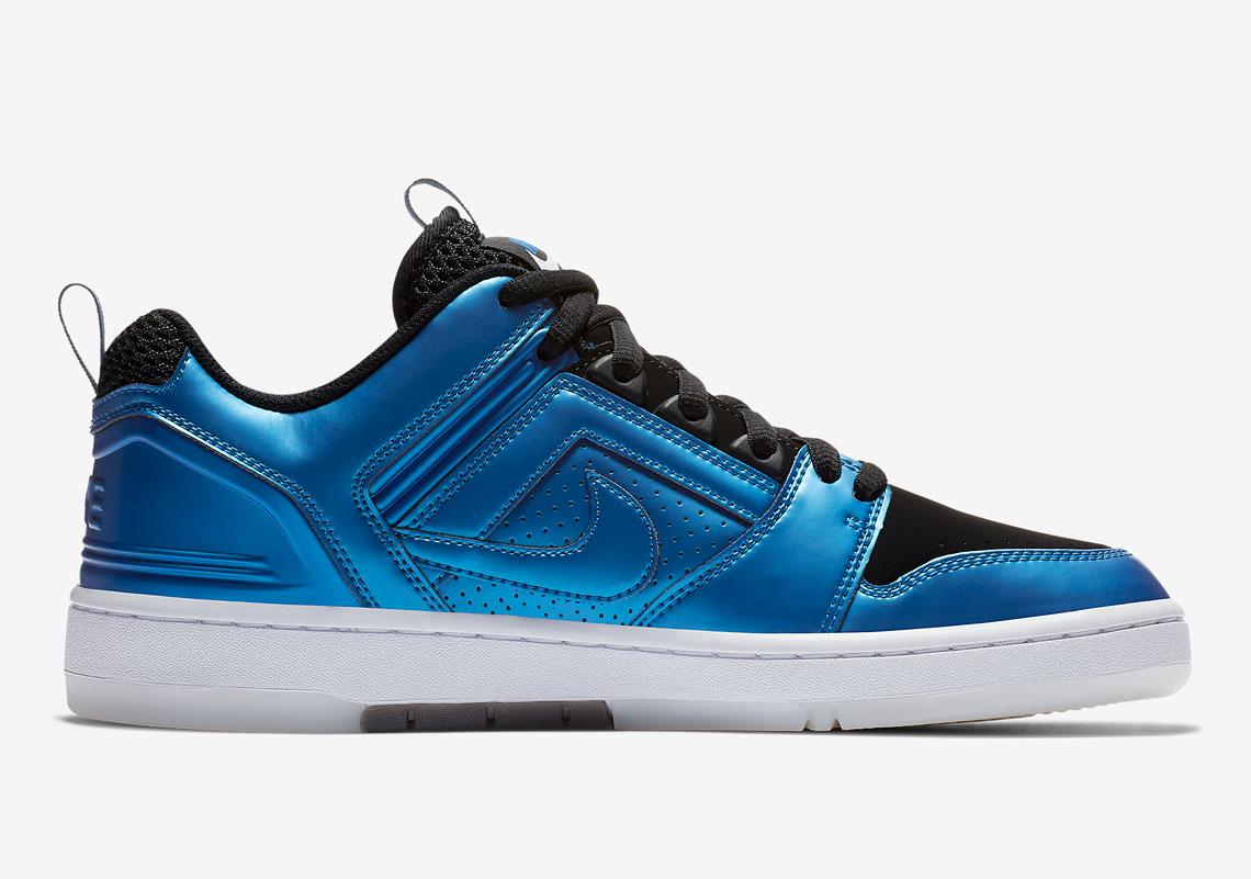 Nike Rivals Pack SB Dunk High + Air