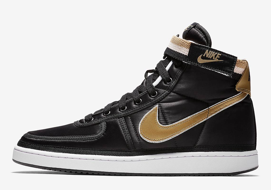 promo code 18131 912f6 Nike Vandal High Supreme QS Release Date August 8, 2018 ¥10,000. Style  Code AH8652-002