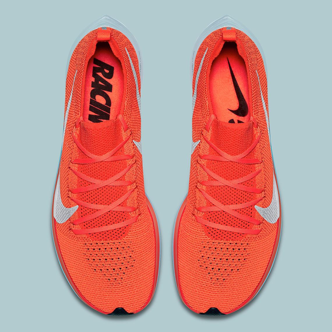 quality design 7e839 f8dcf Nike Vaporfly 4 Percent AJ3857-600 Release Info   SneakerNews.com