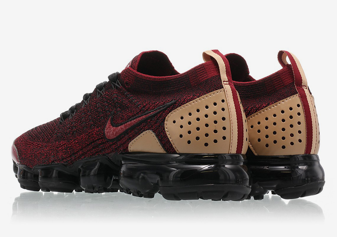 Nike To Release The Vapormax Flyknit 2 With NRG Styling fc941ab34e08