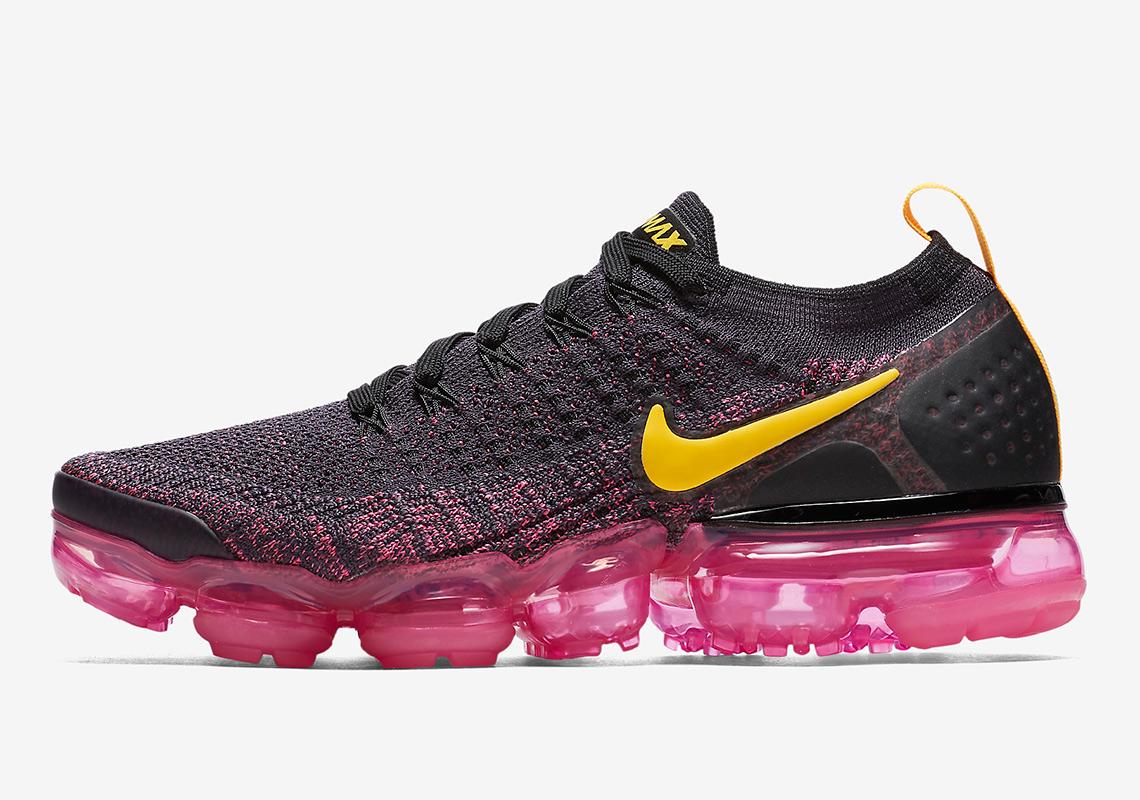 Nike Vapormax 2 Pink Blast 942843-008