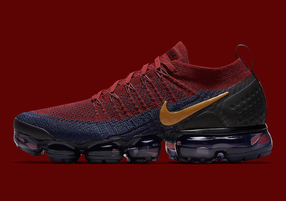 49a9aa916d Nike Vapormax Flyknit 2.0 942842-604 | SneakerNews.c