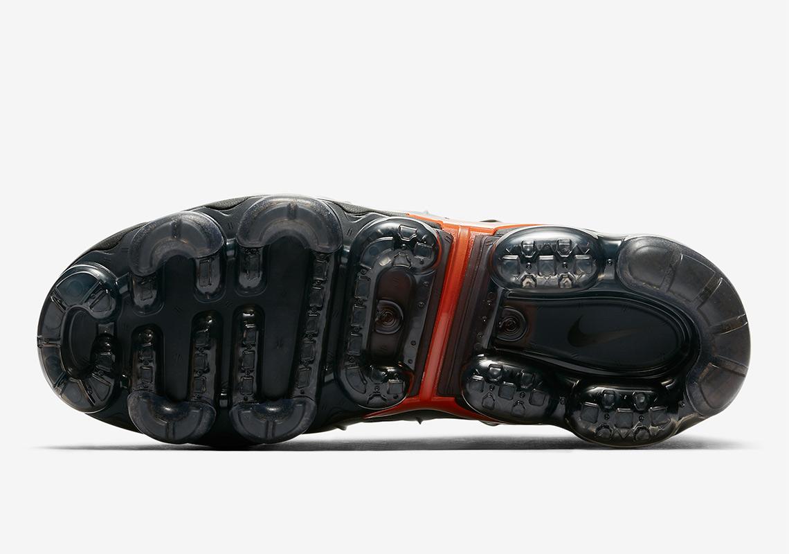 3f9a8c7e34 Nike Vapormax Plus Grey/Orange 924453-012 Release Info | SneakerNews.com