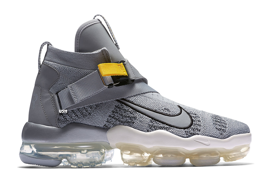 8dc020a94187 The Nike Vapormax Premier Flyknit Is Inspired By Gary Payton s Air ...