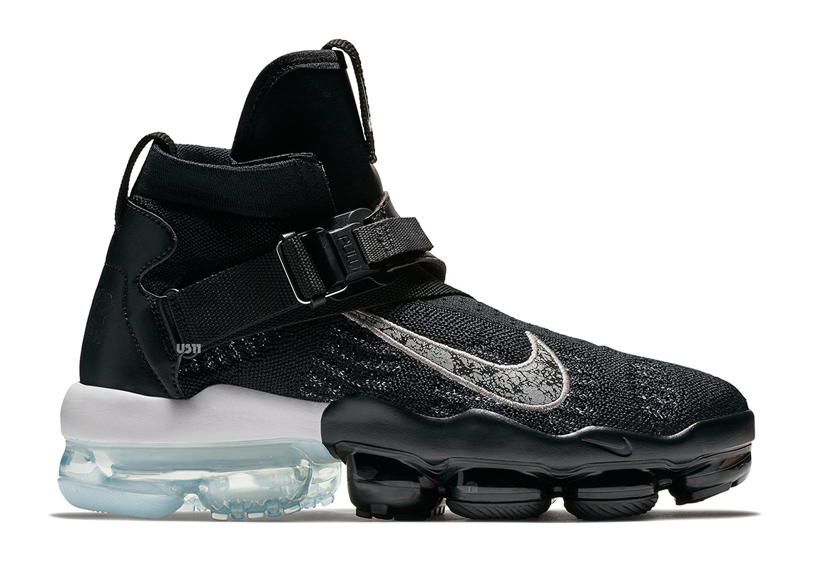 96528fe183b ... the Vapormax Premier will have a black and a grey variety to choose  from. Grab a first look below and give us your thoughts on the newest  member of the ...