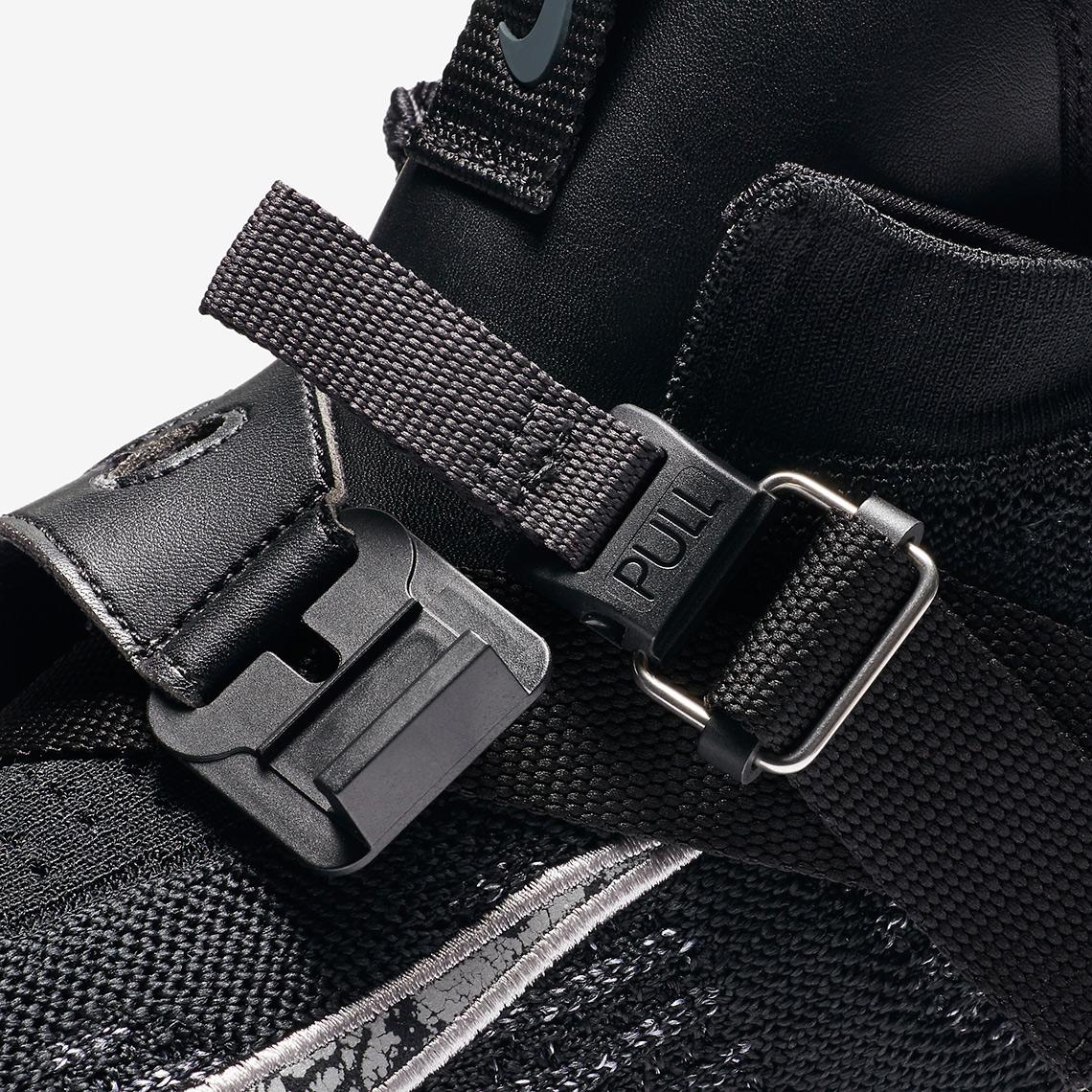 1fa5600df5f9 Nike Vapormax Premier Flyknit AO3241-002 + AO3241-001