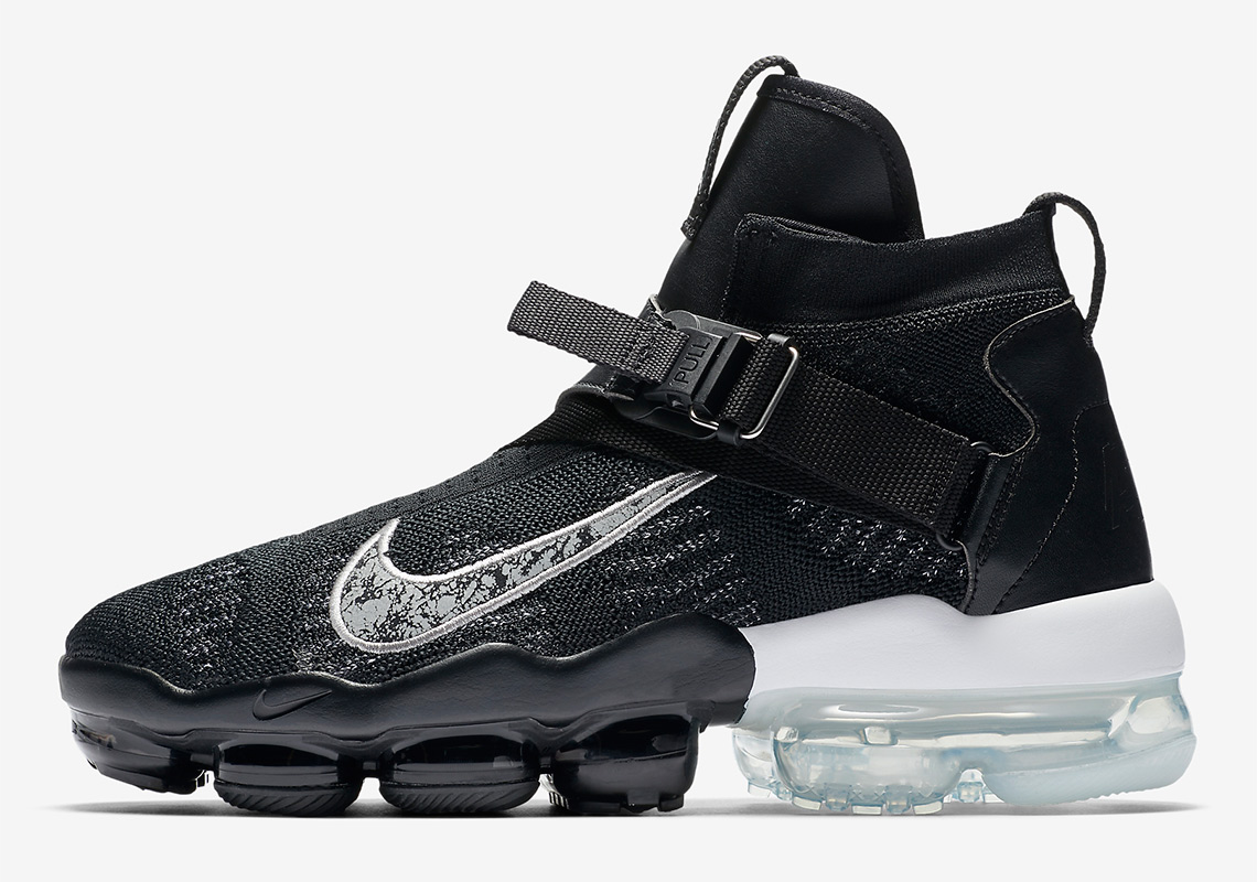 d64ae1c9d8e The Nike Vapormax Premier Flyknit Is Inspired By Gary Payton s Air Zoom GP
