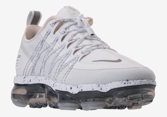 The Nike Vapormax Run Utility Will Release On September 27th