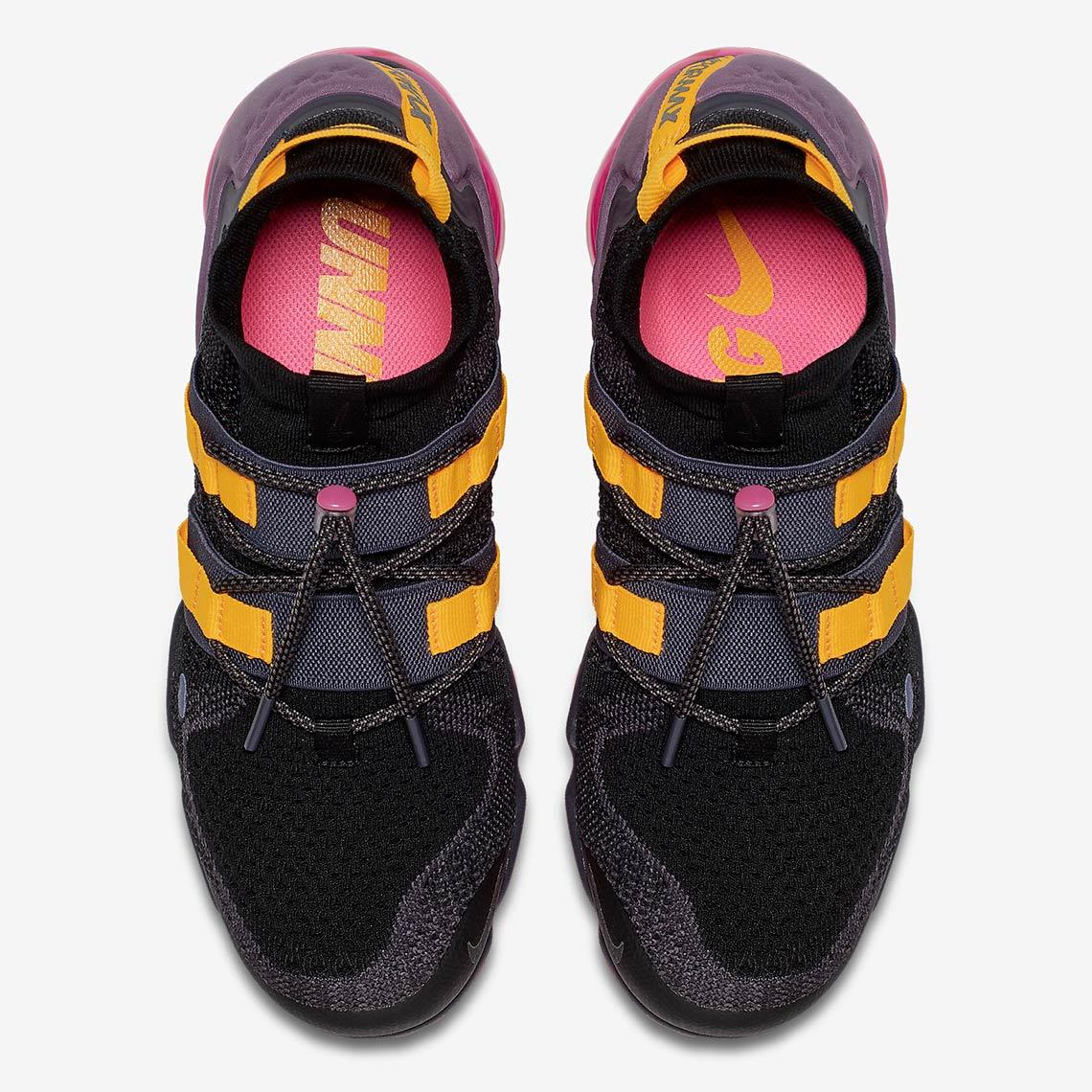 Nike Vapormax Utility Pink Blast AH6834