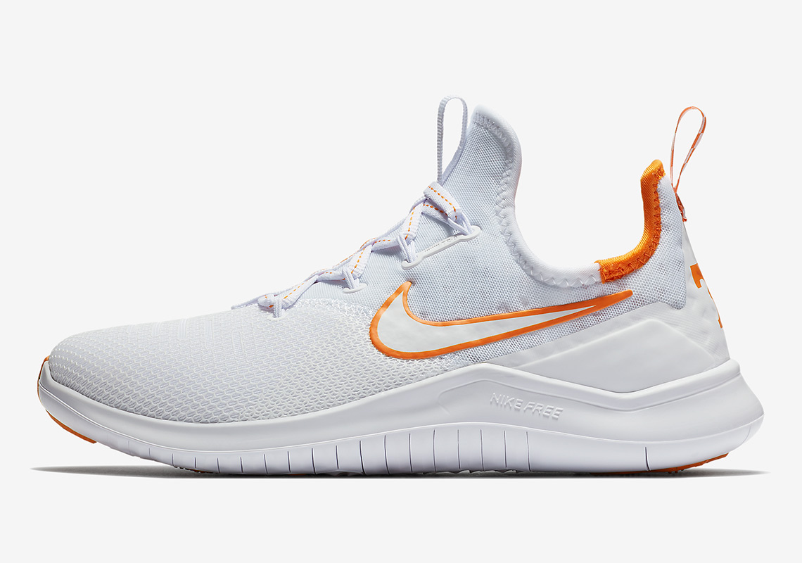 440727e23ccea Nike Women s Free TR 8 College Pack Coming Soon to Nike.com  110.  Advertisement. Advertisement