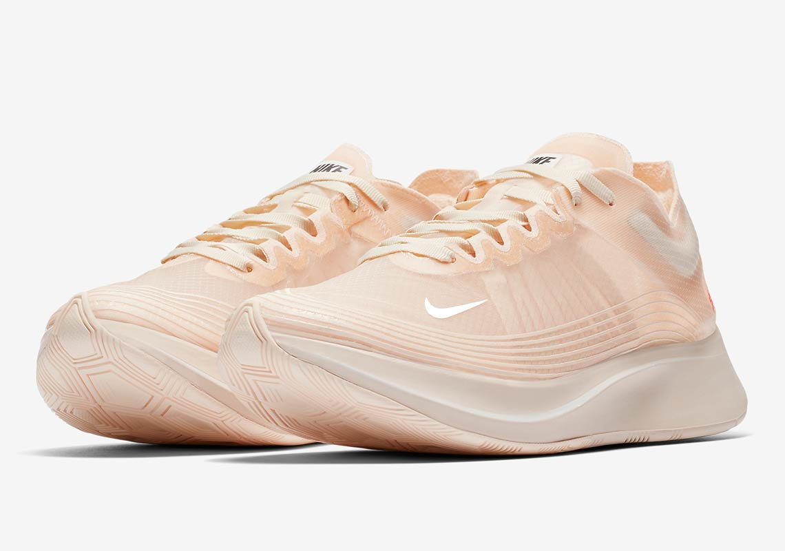 "9250c772f362ed ... Nike Zoom Fly SP ""Guava Ice"" Is Available Now outlet store sale 84259  02c10 ..."