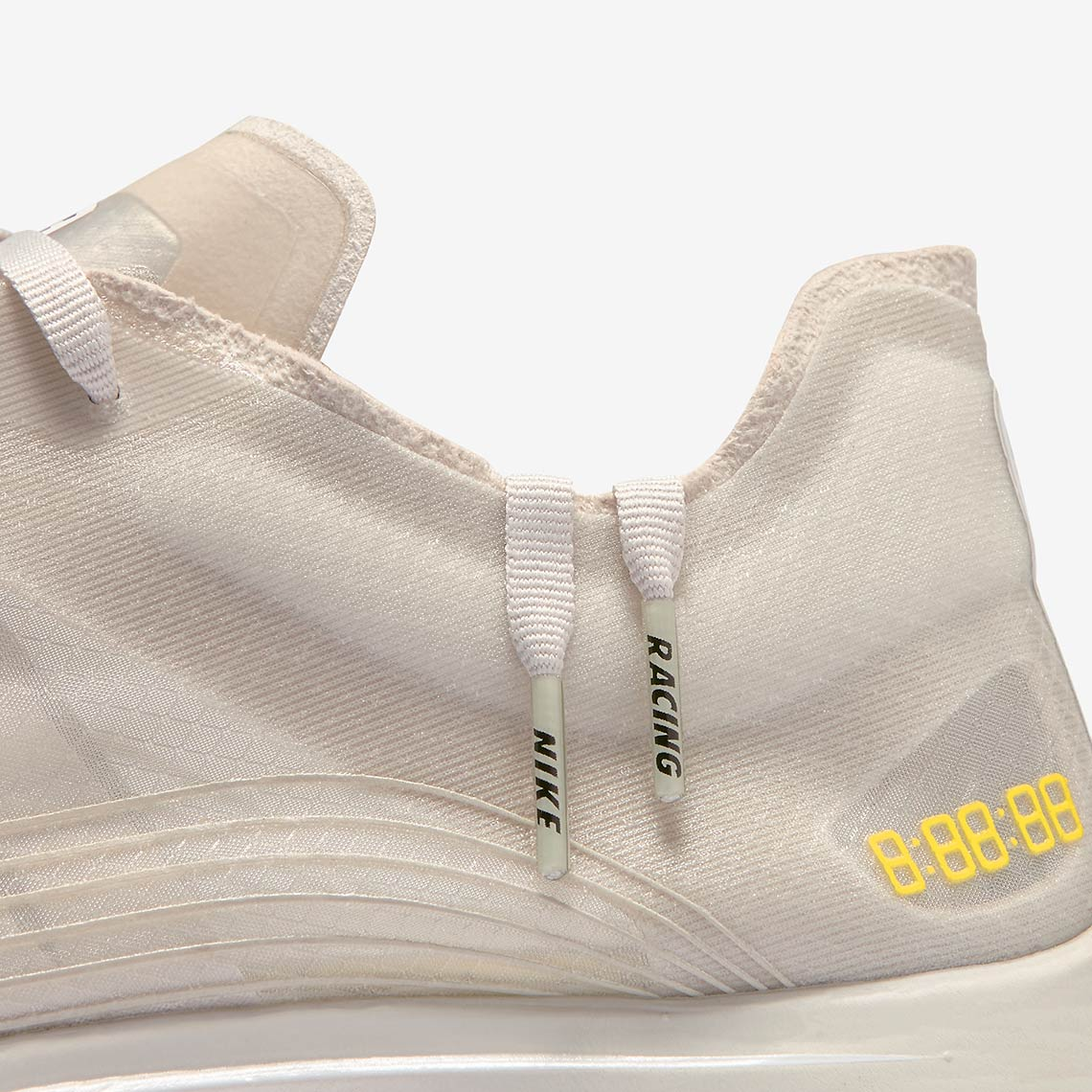 a97f7a8cac66 Nike Zoom Fly SP Light Bone AJ9282-002 Available Now