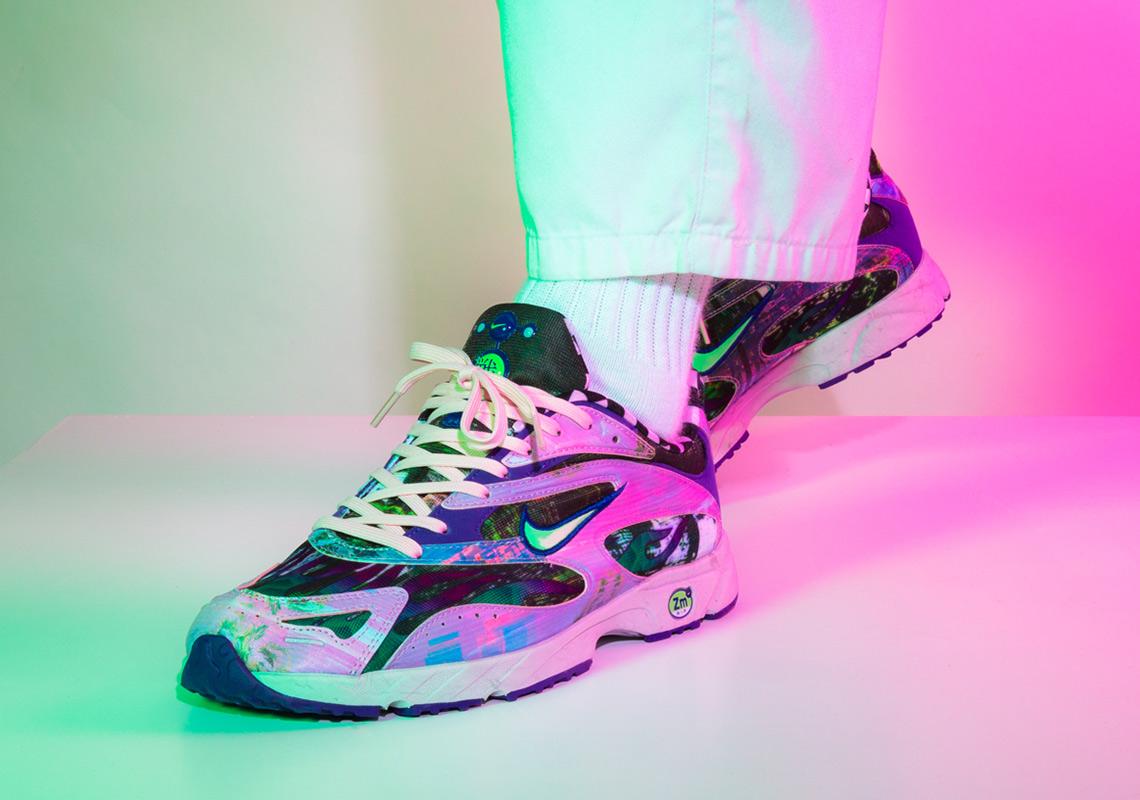 """25e67df1663316 ... Nike Zoom Streak Spectrum Plus """"Melon Tint"""". SNS9am CEST 3am ET   TitoloTBA"""