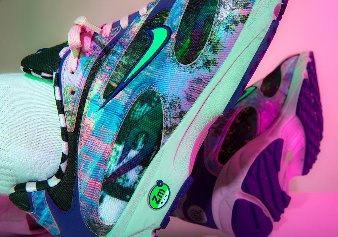 c35844900f95f Nike Zoom Streak Spectrum Plus Premium Checkerboard