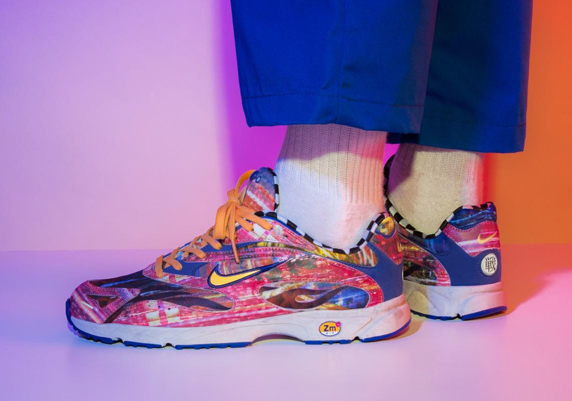 Zoom Plus Streak Spectrum Nike Premium qPqfrcA1nz