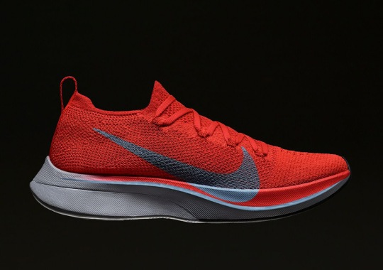 Nike Is Adding Flyknit To Two Of Their Best Running Shoes