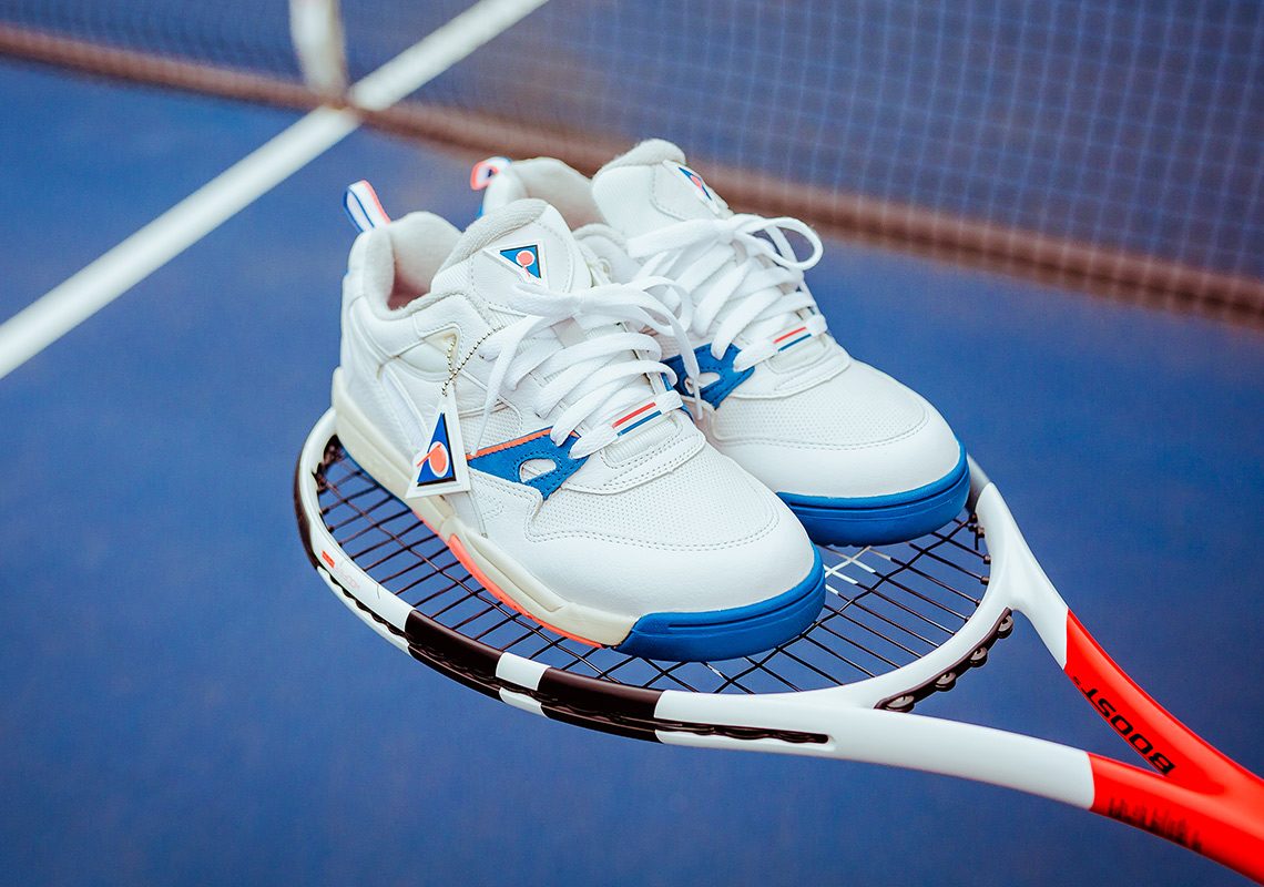 Packer Shoes Diadora ON OFF Collection