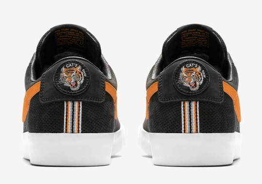 Portland's Cat's Paw Saloon Gets Their Own Nike SB Release