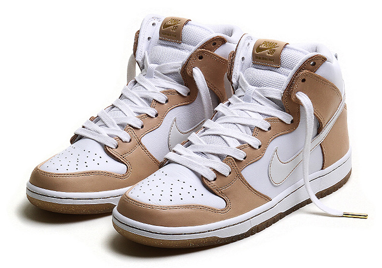 buy online 803b6 d4930 ... discount code for premier nike sb dunk high win some lose some first  look sneakernews 3a2ae