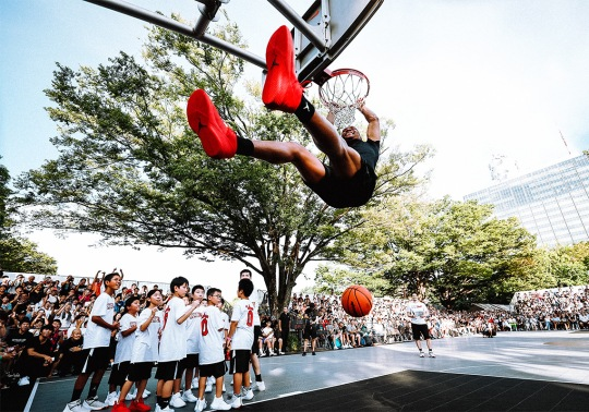 Recap Russell Westbrook And Jordan Brand's 7-Day Tour Of Asia
